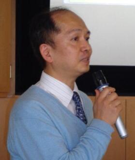 梶雅範東京工業大学准教授