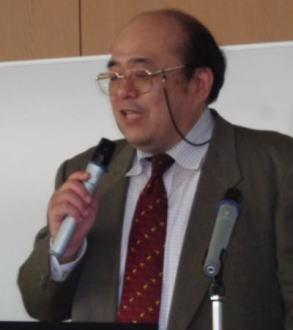 森田浩介理化学研究所准主任研究員